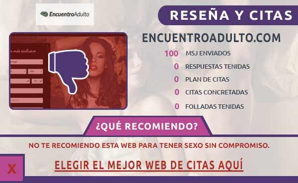 ¿ Es EncuentroAdulto funciona?