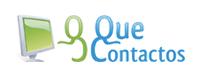 Logo de QueContactos