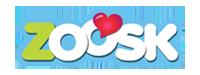 Logo de Zoosk