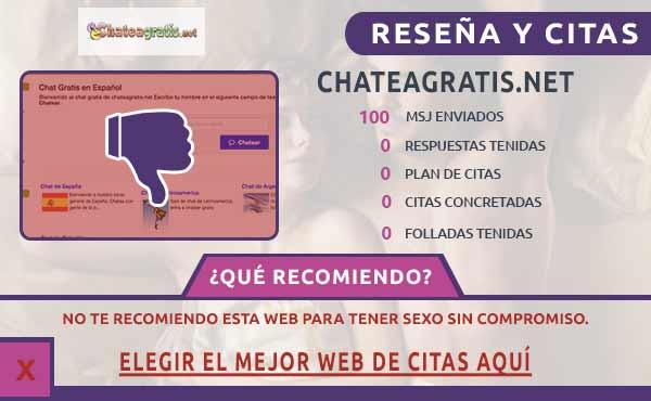 ¿ Es Chateagratis funciona?