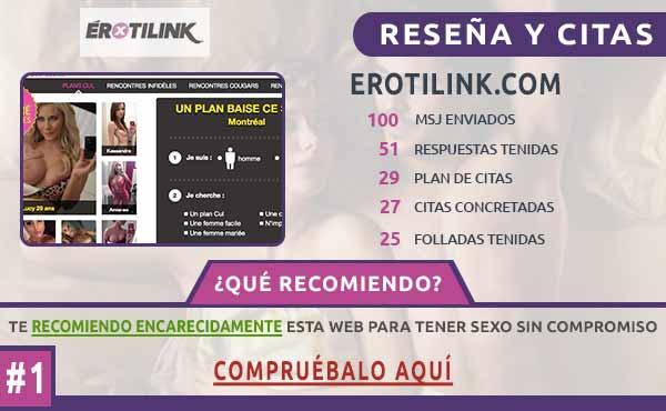 ¿ Es ErotiLink funciona?