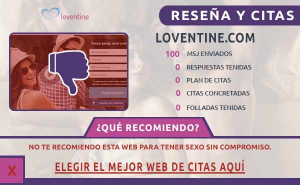 ¿ Es Loventine funciona?