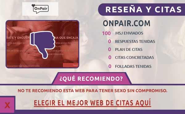 ¿ Es OnPair funciona?